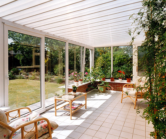 Oakland Windows Amp Conservatories Low Cost Lean Tos