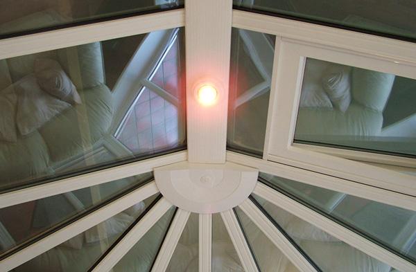 Oakland Windows Amp Conservatories Conservatory Roof