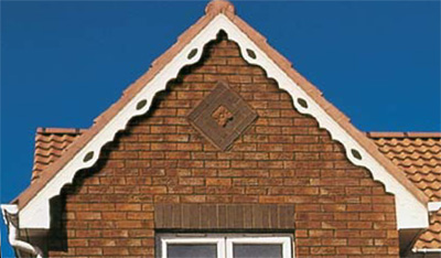 Fascia And Soffits Oakland Windows Conservatories Upvc Fascias